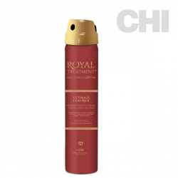 CHI Royal Treatment Ultimate Control Hair Spray matu laka 78ml