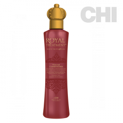 CHI Royal Treatment Volume Conditioner apjomu palielinošs kondicionieris 355ml