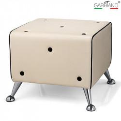 Uzgaidāmais krēsls Gabbiano Light