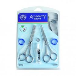 Комплект ножниц Kiepe Accademy Style 5.5