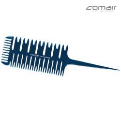 Comair matu ķemme šķipsnu balināšanai 24cm