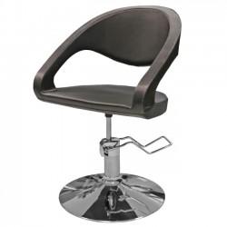 """Hidraulisks klienta krēsls """"303"""", brūns"""