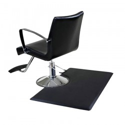 Taisnstūra salona paklājs melns 3020RT
