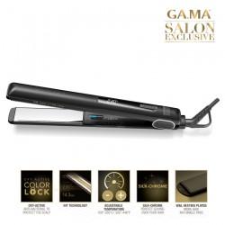 Gama G-Style Oxy-Active profesionāls matu taisnotājs 28x110mm