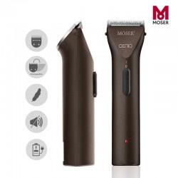 Moser Genio profesionālā matu griešanas mašīnīte