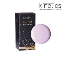 Kinetics Rose Gold Hardener 15 ml
