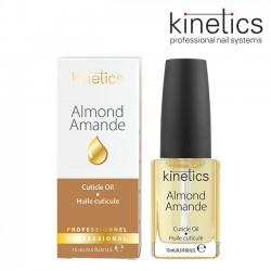 Kinetics Kutikulas eļļa ar mandeļu aromātu 15 ml