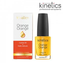 Kinetics Kutikulas eļļa ar Apelsīnu aromātu 15 ml