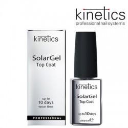 Kinetics SolarGel Top Coat 15ml