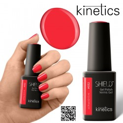 Kinetics Shield Gel Polish 11ml Kiss and Smile #032