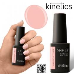 Kinetics Shield Gel Polish 11ml Delicate Lace #058