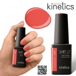 Kinetics Shield Gel Polish 11ml Pink Diamond #070