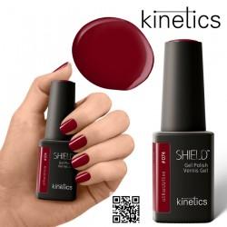 Kinetics Shield Gel Polish 11ml Unspoken love #074