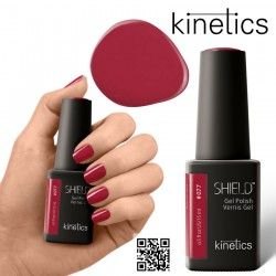 Kinetics Shield Gel Polish 11ml Imperial #077