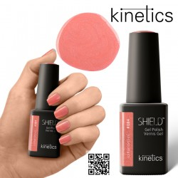 Kinetics Shield Gel Polish 11ml Sparkling Cutie #084