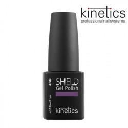 Kinetics Shield Gel Polish 11ml Purple Madness #089