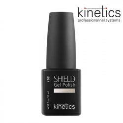 Kinetics Shield Gel Polish 11ml Silver Fairy Dust #101