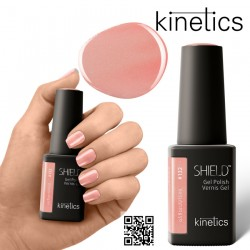Kinetics Shield Gel Polish 11ml Morning on the Beach #132