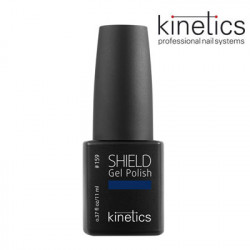 Kinetics Shield Gel Polish 11ml Fashion Blue #159