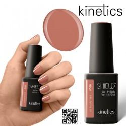 Kinetics Shield Gel Polish 11ml Demure #160