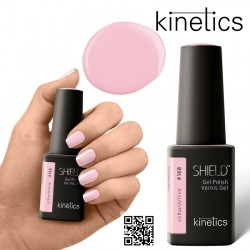 Kinetics Shield Gel Polish 11ml Pale Petunia #168