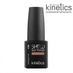 Kinetics Shield Gel Polish 11ml Love Me, Love Me Not #186