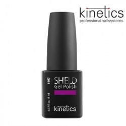 Kinetics Shield Gel Polish 11ml Violet up #197