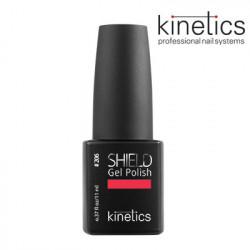 Kinetics Shield Gel Polish 11ml So Coral #206