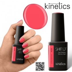 Kinetics Shield Gel Polish 11ml Crazy Dazy #225
