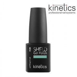 Kinetics Shield Gel Polish 11ml Paris Green #226