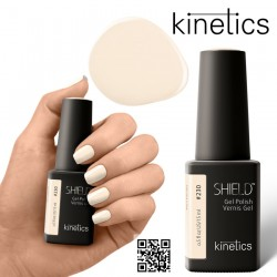 Kinetics Shield Gel Polish 11ml Ever Cream #230