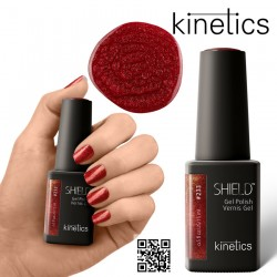 Kinetics Shield Gel Polish 11ml Marlene #233
