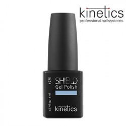 Kinetics Shield Gel Polish 11ml Blue Jasmine #275