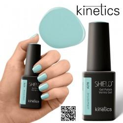 Kinetics Shield Gel Polish 11ml Mint sky #278