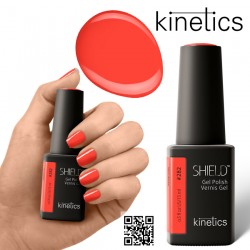 Kinetics Shield Gel Polish 11ml Magnolia #282