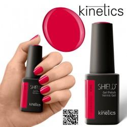 Kinetics Shield Gel Polish Power Of Fire #343 11ml
