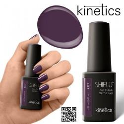 Kinetics Shield Gel Polish 11ml I m Not that King #377