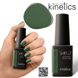 Kinetics Shield Gel Polish 15ml Dangerous Game #378
