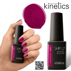 Kinetics Shield Gel Polish #418 11ml