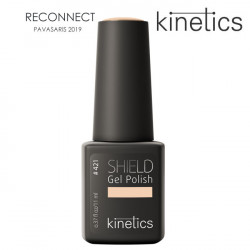 Kinetics Shield Gel Polish 11ml Loading Beige... #421