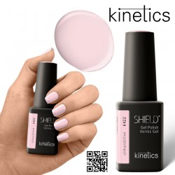 Kinetics Shield Gel Polish 11ml Login Failed #422