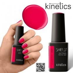 Kinetics Shield Gel Polish 11ml RedHashtag #425