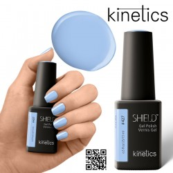 Kinetics Shield Gel Polish 11ml Error 404  #427