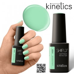 Kinetics Shield Gel Polish 11ml Reconnect  #428