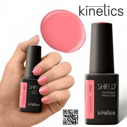Kinetics Shield Gel Polish 11ml Adrenaline Blush #432