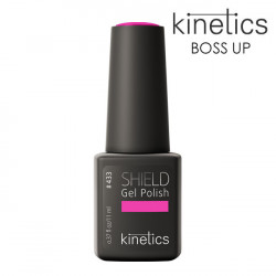 Kinetics Shield Gel Polish 11ml Sweet but Psyho  #433