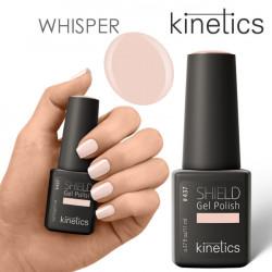 Kinetics Shield Gel Polish #437 11ml Mild Flaws
