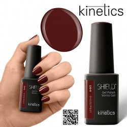 Kinetics Shield Gel Polish #441 11ml Absolut Catch