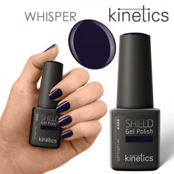 Kinetics Shield Gel Polish #444 11ml Faith Reflection