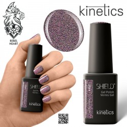 Kinetics Shield Gel Polish #450 15ml Let's Make a Mistake